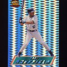 1995 Pacific Prisms Baseball #057 Gary Sheffield - Florida Marlins