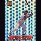 1995 Pacific Prisms Baseball #050 Tony Phillips - Detroit Tigers