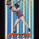 1995 Pacific Prisms Baseball #007 Jeffrey Hammonds - Baltimore Orioles