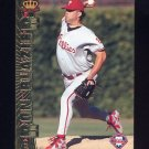 1997 Pacific Baseball #373 Ron Blazier - Philadelphia Phillies