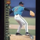 1997 Pacific Baseball #305 Yorkis Perez - Florida Marlins