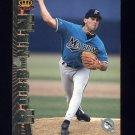 1997 Pacific Baseball #303 Robb Nen - Florida Marlins
