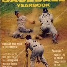 1959 True Baseball Yearbook Willie Mays / Warren Spahn / Bill Mazeroski / Bob Turley / Bob Crev