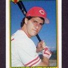 1990 Bowman Baseball #049 Paul O'Neill - Cincinnati Reds
