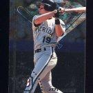 1994 Bowman Baseball #383 Jeff Conine FOIL - Florida Marlins