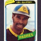 1980 Topps Baseball #230 Dave Winfield - San Diego Padres NM-M