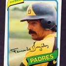 1980 Topps Baseball #171 Fernando Gonzalez - San Diego Padres