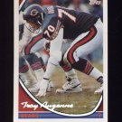 1994 Topps Special Effects Football #278 Troy Auzenne - Chicago Bears