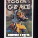 1994 Topps Special Effects Football #199 Jerome Bettis TOG - Los Angeles Rams