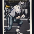 1994 Topps Football #611 Emmitt Smith MG - Dallas Cowboys