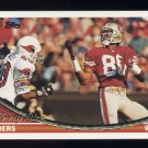 1994 Topps Football #320 Jerry Rice - San Francisco 49ers