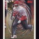 1994 Topps Football #216 Greg Hill RC - Kansas City Chiefs