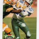 1992 Stadium Club Football #299 Michael Irvin MC - Dallas Cowboys