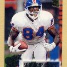 1994 Stadium Club Football #372 Shannon Sharpe CT - Denver Broncos