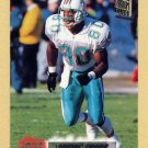 1994 Stadium Club Football #249 Irving Fryar - Miami Dolphins