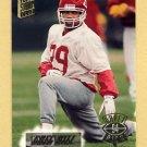 1994 Stadium Club Football #197 Greg Hill RC - Kansas City Chiefs