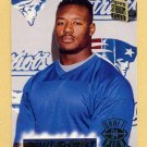 1994 Stadium Club Football #164 Willie McGinest RC - New England Patriots