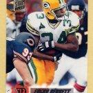 1994 Stadium Club Football #094 Edgar Bennett - Green Bay Packers