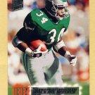1994 Stadium Club Football #033 Herschel Walker - Philadelphia Eagles