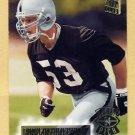 1994 Stadium Club Football #021 Rob Fredrickson RC - Los Angeles Raiders