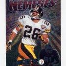 1995 Stadium Club Football Nemeses #N7 Rod Woodson / Tim Brown
