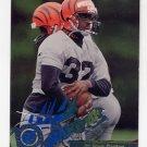 1995 Stadium Club Football #220 Ki-Jana Carter RC - Cincinnati Bengals