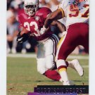 1995 Stadium Club Football #158 Garrison Hearst - Arizona Cardinals