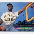 1995 Stadium Club Football #114 Robert Brooks - Green Bay Packers