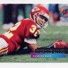 1995 Stadium Club Football #070 Marcus Allen - Kansas City Chiefs