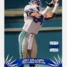 1996 Stadium Club Football #157 Joey Galloway SM - Seattle Seahawks
