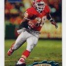 1997 Stadium Club Football #330 Kimble Anders - Kansas City Chiefs