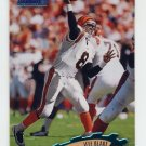 1997 Stadium Club Football #240 Jeff Blake - Cincinnati Bengals