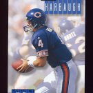 1994 Skybox Impact Football #035 Jim Harbaugh - Indianapolis Colts