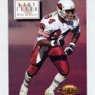 1994 Skybox Premium Football Promos #S2 Gary Clark - Arizona Cardinals