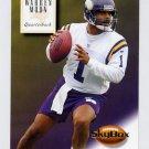 1994 Skybox Premium Football #097 Warren Moon - Minnesota Vikings