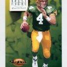 1994 Skybox Premium Football #058 Brett Favre - Green Bay Packers