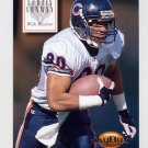 1994 Skybox Premium Football #023 Curtis Conway - Chicago Bears