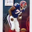1994 Skybox Premium Football #018 Bruce Smith - Buffalo Bills