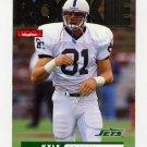 1995 Skybox Impact Football #177 Kyle Brady RC - New York Jets