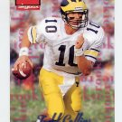 1995 Skybox Premium Football #194 Todd Collins RC - Buffalo Bills