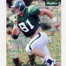 1995 Skybox Premium Football #167 Kyle Brady RC - New York Jets