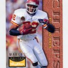 1995 Skybox Premium Football #060 Marcus Allen - Kansas City Chiefs