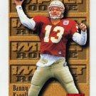 1996 Skybox Impact Football #173 Danny Kanell RC - New York Giants