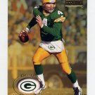1996 Skybox Premium Football Inside The Numbers #6 Brett Favre - Green Bay Packers