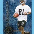 1996 Skybox Premium Football Prime Time Rookies #1 Tim Biababutuka - Carolina Panthers