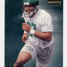 1996 Skybox Premium Football #192 Jason Dunn RC - Philadelphia Eagles