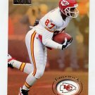 1996 Skybox Premium Football #089 Tamarick Vanover - Kansas City Chiefs