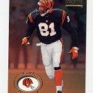 1996 Skybox Premium Football #039 Carl Pickens - Cincinnati Bengals