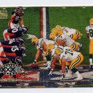 1998 Skybox Premium Football #200 Packers Broncos OFA
