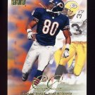 1998 Skybox Premium Football #165 Curtis Conway - Chicago Bears